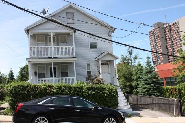6 Mission St, Boston, MA 02115 (MLS #72185365) :: Goodrich Residential
