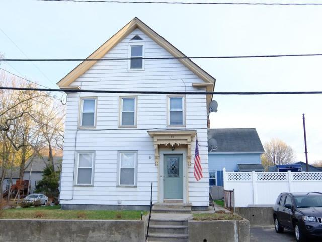 140 Pine St, Fitchburg, MA 01420 (MLS #72186566) :: The Home Negotiators