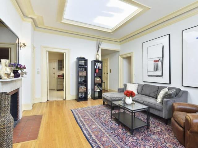 46 Commonwealth Avenue Ph10, Boston, MA 02116 (MLS #72186643) :: Goodrich Residential