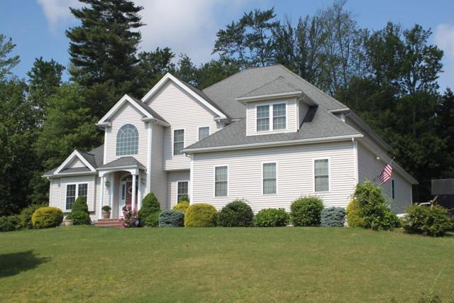 4 Patriot Lane, Hudson, MA 01749 (MLS #72186705) :: The Home Negotiators