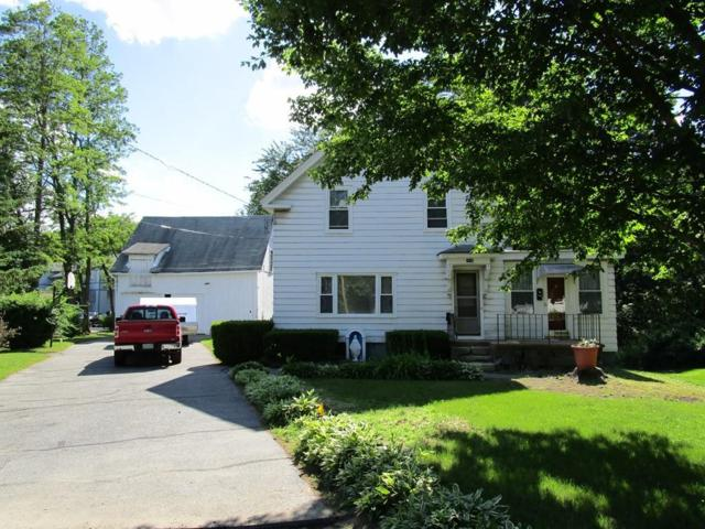 419 South St., Fitchburg, MA 01420 (MLS #72186710) :: The Home Negotiators