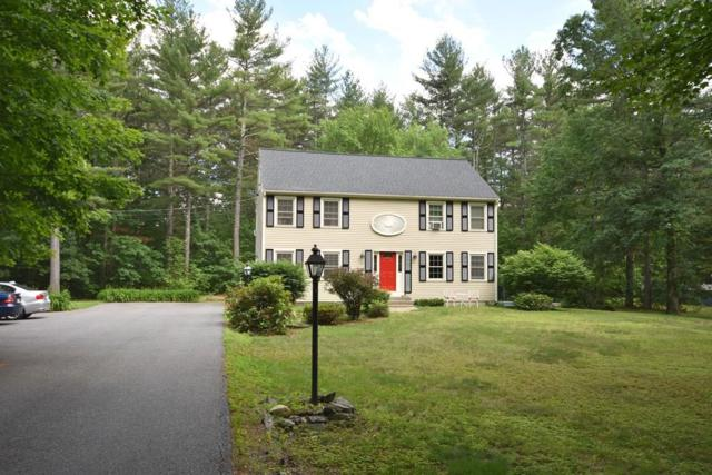 17 Longley Rd, Shirley, MA 01464 (MLS #72186858) :: The Home Negotiators