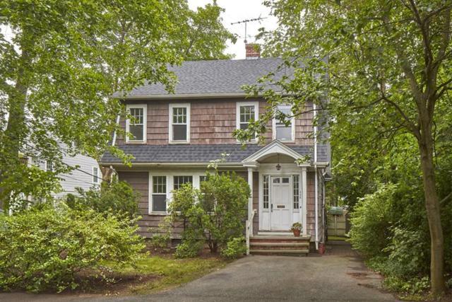 320 Huron Avenue, Cambridge, MA 02138 (MLS #72186871) :: Goodrich Residential