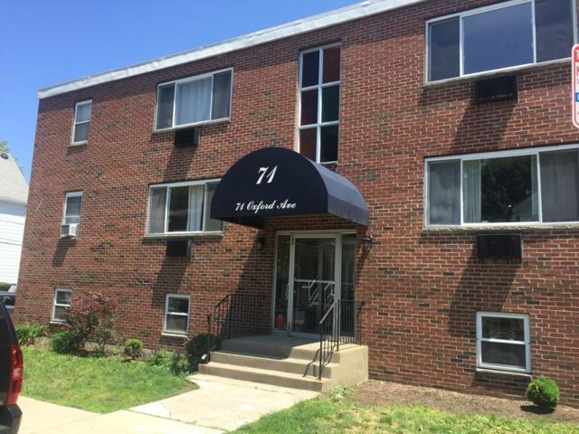 71 Oxford Ave B, Cambridge, MA 02138 (MLS #72186943) :: Charlesgate Realty Group