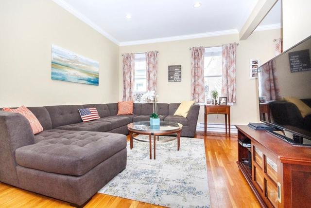 140 High St #2, Boston, MA 02129 (MLS #72187075) :: Goodrich Residential
