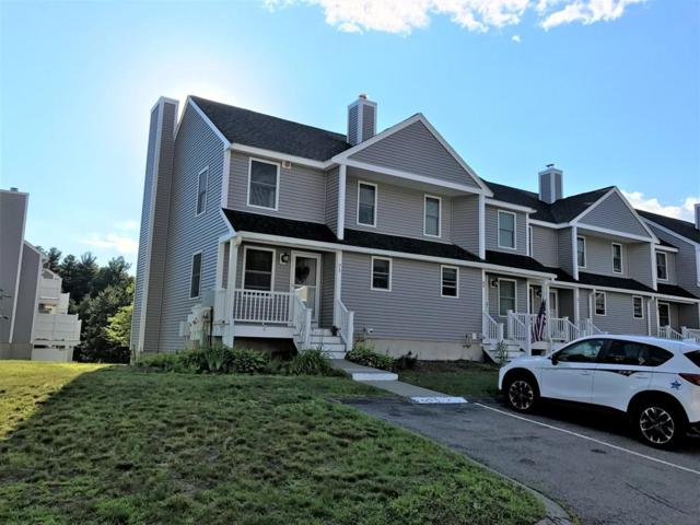 71 Sycamore Dr #71, Leominster, MA 01453 (MLS #72187124) :: The Home Negotiators