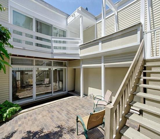 5 Harvard Place, Boston, MA 02129 (MLS #72187151) :: Goodrich Residential