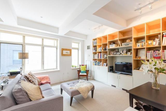 35 Fay #307, Boston, MA 02118 (MLS #72187171) :: Goodrich Residential