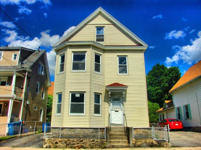 34 Phillips Street, Lawrence, MA 01843 (MLS #72187209) :: Exit Realty