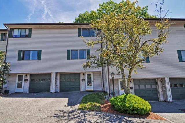 44 Crestview Dr. #44, Malden, MA 02148 (MLS #72187225) :: Exit Realty