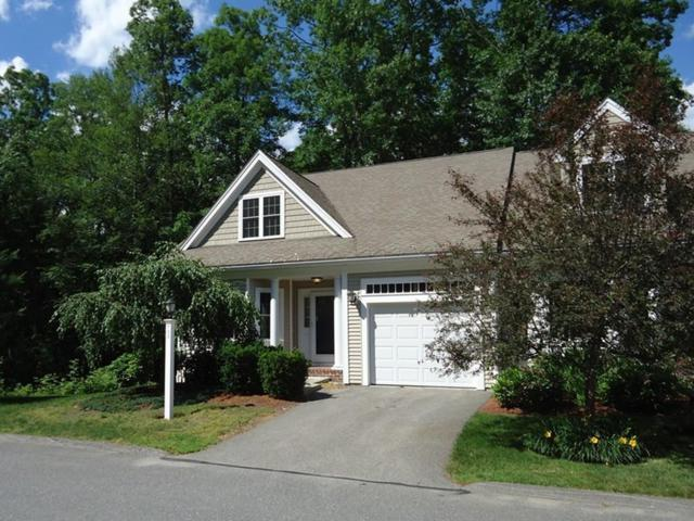 733 Blue Heron Dr #733, Lancaster, MA 01523 (MLS #72187291) :: The Home Negotiators
