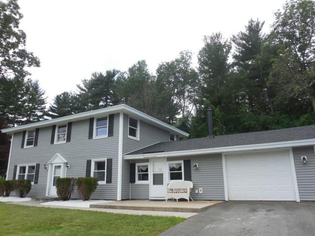 5 Howard Rd, Hudson, MA 01749 (MLS #72187296) :: The Home Negotiators