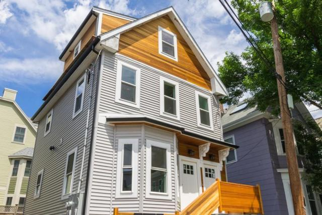 19 Clarendon Ave, Somerville, MA 02144 (MLS #72187321) :: Goodrich Residential