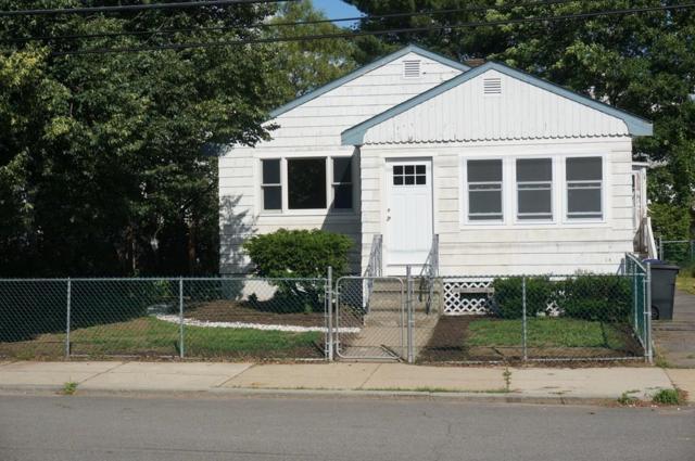 30 Clifford St, Boston, MA 02136 (MLS #72187330) :: Goodrich Residential