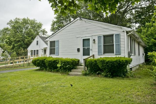 28 Penrose St, Springfield, MA 01109 (MLS #72187337) :: Goodrich Residential