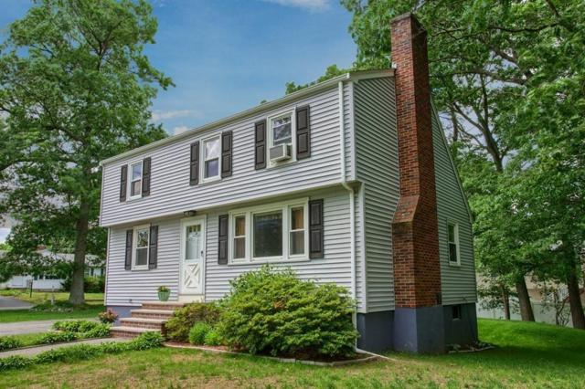 18 Marcus Rd, Wilmington, MA 01887 (MLS #72187340) :: Goodrich Residential