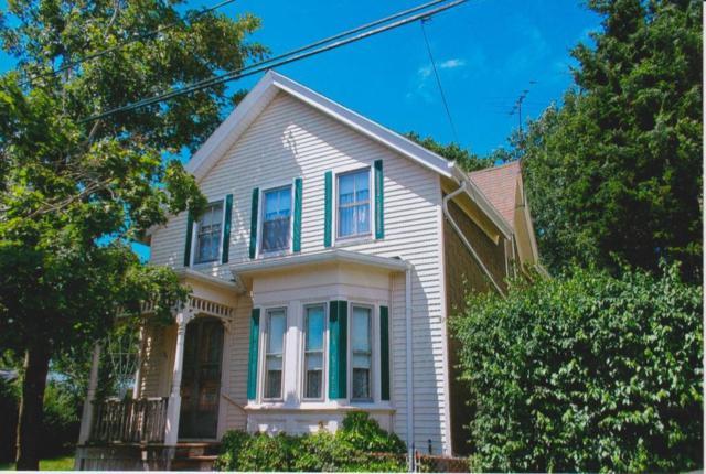 23 Larch St, New Bedford, MA 02740 (MLS #72187359) :: Goodrich Residential