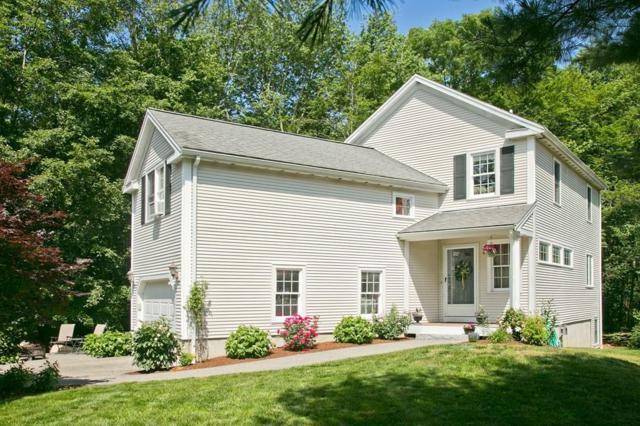 251 Webster St, Hanover, MA 02339 (MLS #72187364) :: Goodrich Residential
