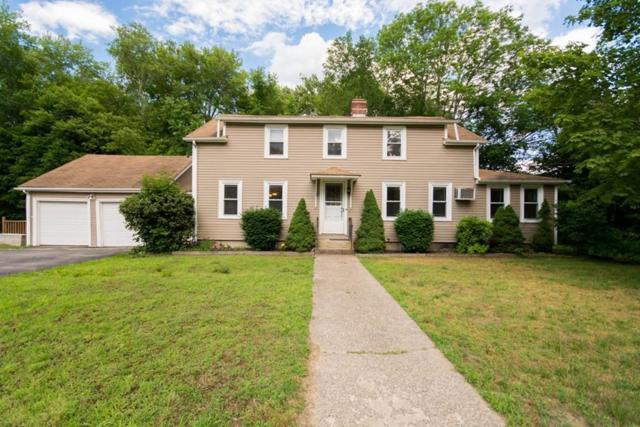 69 Bay State Rd, Rehoboth, MA 02769 (MLS #72187370) :: Anytime Realty