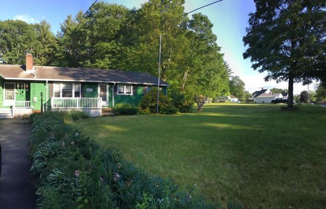 27 Shirley Rd, Lancaster, MA 01523 (MLS #72187415) :: The Home Negotiators