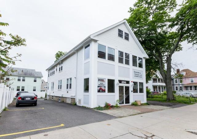 398-398A Pleasant St, Malden, MA 02148 (MLS #72187497) :: Exit Realty