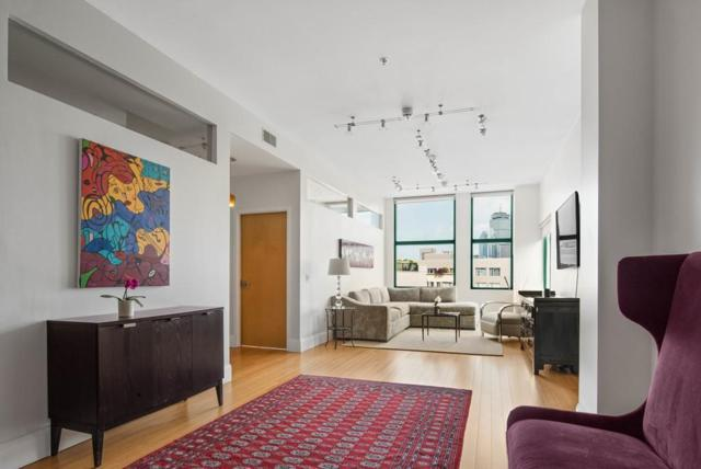 485 Harrison Ave #502, Boston, MA 02118 (MLS #72187516) :: Charlesgate Realty Group