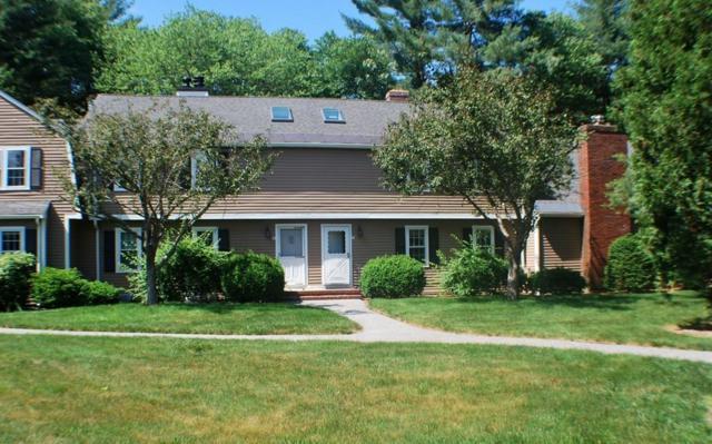 82 Baldwin Ln #82, Boxborough, MA 01719 (MLS #72187776) :: The Home Negotiators