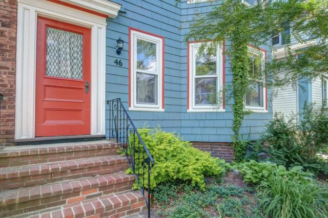 46 Cottage St #3, Cambridge, MA 02139 (MLS #72187788) :: Charlesgate Realty Group