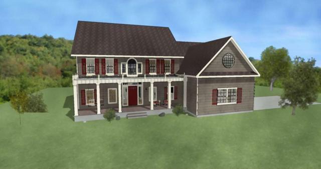 19 Littlefield Pond Road Lot 10, Harwich, MA 02645 (MLS #72187851) :: Compass Massachusetts LLC
