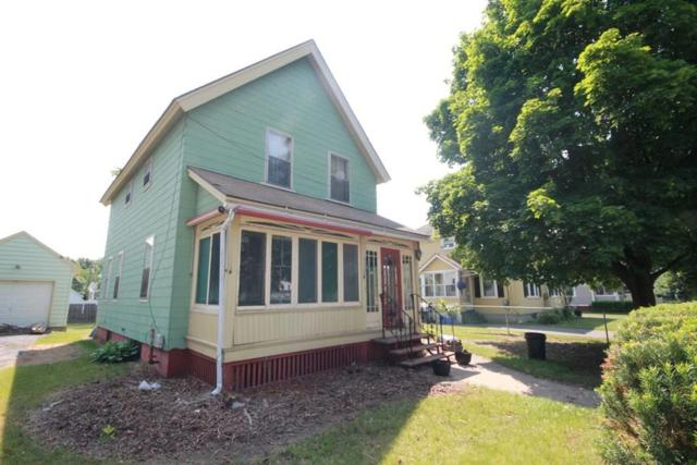 54 Elm St, Ludlow, MA 01056 (MLS #72187890) :: Exit Realty