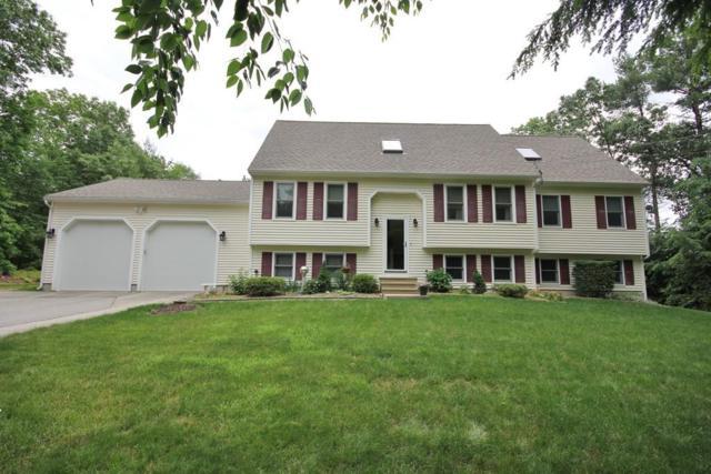 16 Mark Street, Hudson, NH 03051 (MLS #72187918) :: The Home Negotiators