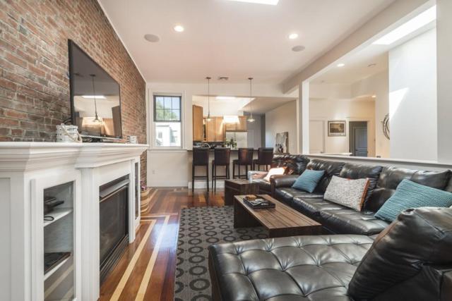133 I Street #3, Boston, MA 02127 (MLS #72187934) :: Charlesgate Realty Group