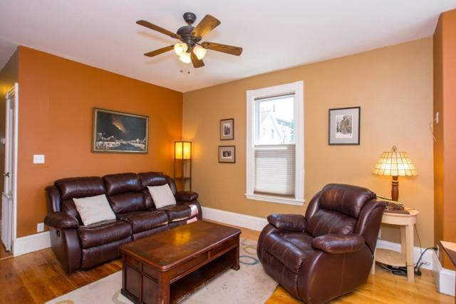 5 Greenley Place #1, Boston, MA 02130 (MLS #72188022) :: Ascend Realty Group