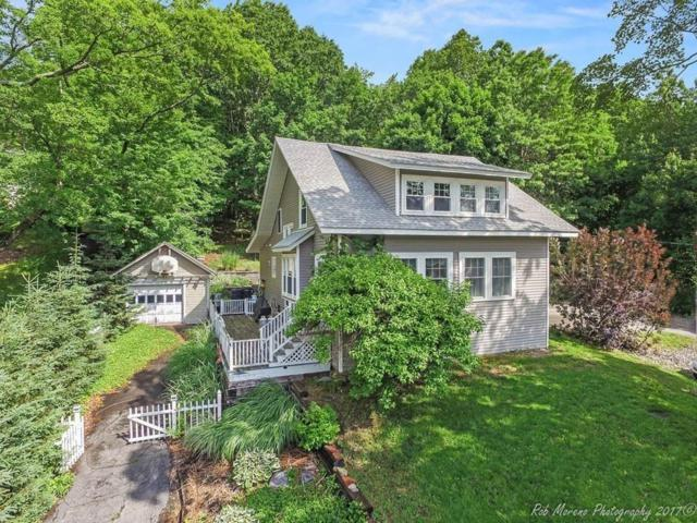12 Whittier Rd, Haverhill, MA 01830 (MLS #72188042) :: Exit Realty