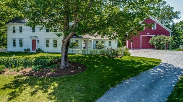 462 Hill Rd, Boxborough, MA 01719 (MLS #72188045) :: The Home Negotiators