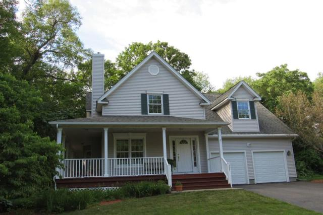 537 Poole St, Ludlow, MA 01056 (MLS #72188123) :: Exit Realty