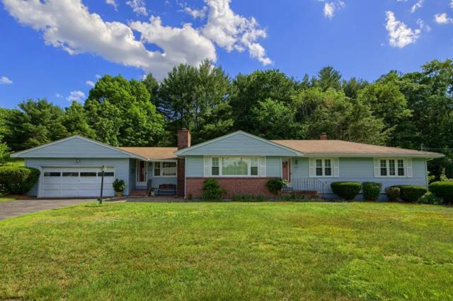618 Lowell Street, Peabody, MA 01960 (MLS #72188124) :: Exit Realty