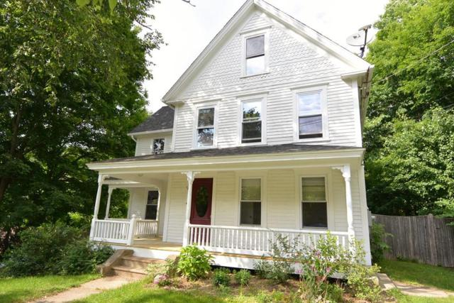 284 Mill St, Lancaster, MA 01523 (MLS #72188152) :: The Home Negotiators