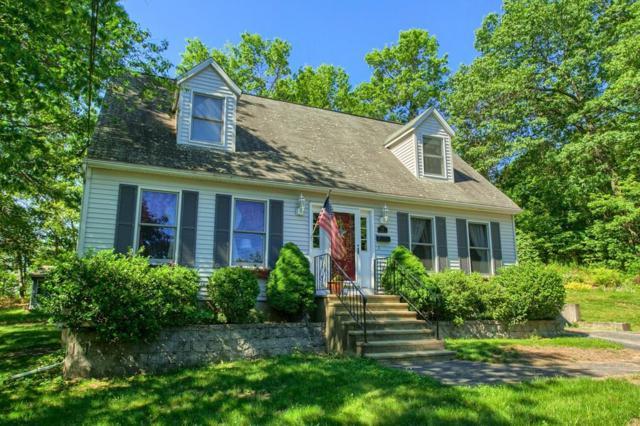 33 Beech St, Clinton, MA 01510 (MLS #72188179) :: The Home Negotiators