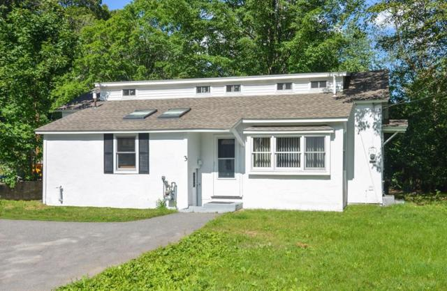 3 Benjamin Rd, Shirley, MA 01464 (MLS #72188194) :: The Home Negotiators