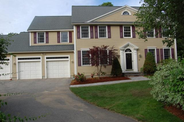 11 Randolph Circle, Westford, MA 01886 (MLS #72188195) :: The Home Negotiators