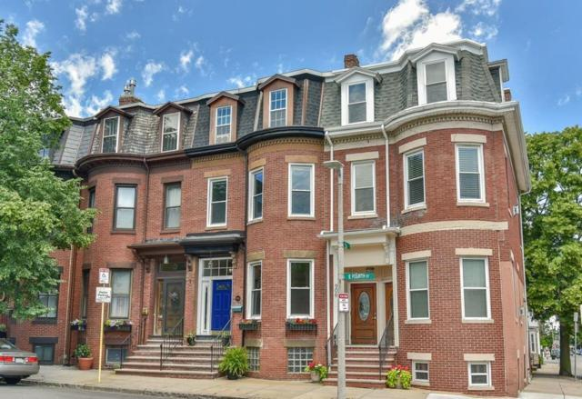 904 East 4th St., Boston, MA 02127 (MLS #72188197) :: The Home Negotiators