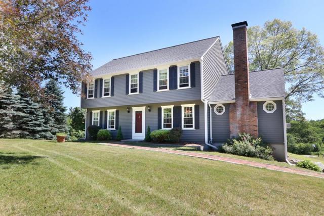 255 Winter Street, Walpole, MA 02081 (MLS #72188201) :: The Home Negotiators