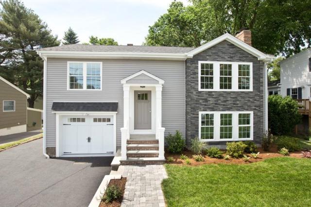 178 Overlook Rd, Arlington, MA 02474 (MLS #72188202) :: The Home Negotiators