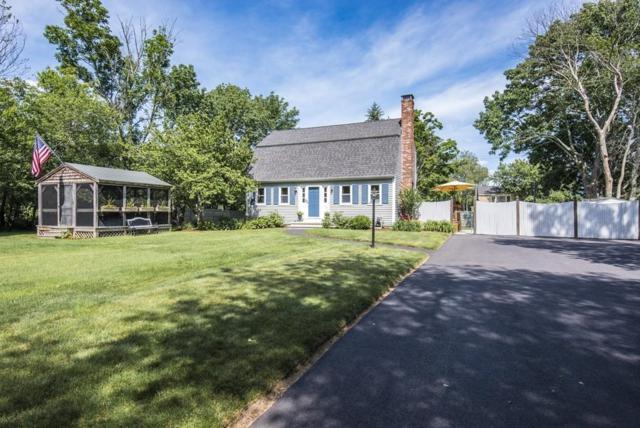 12 Beaver St, Whitman, MA 02382 (MLS #72188203) :: The Home Negotiators