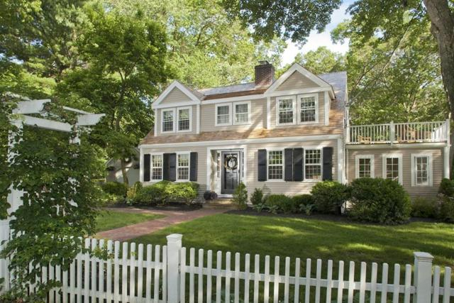36 Butler Road, Hingham, MA 02043 (MLS #72188205) :: The Home Negotiators