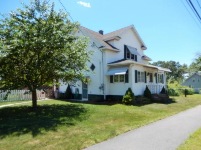 27 West Avenue, Ludlow, MA 01056 (MLS #72188223) :: Exit Realty