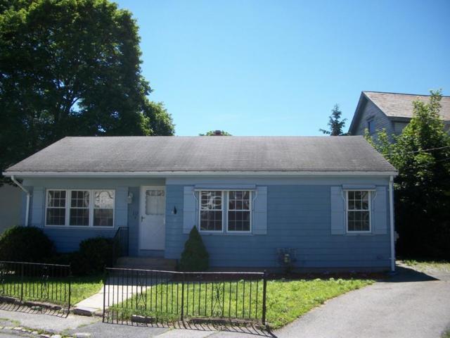 10 Mowry St, Lincoln, RI 02863 (MLS #72188470) :: Westcott Properties