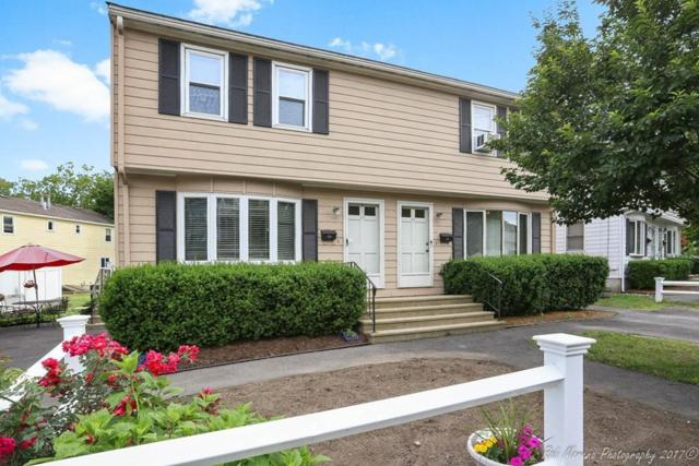 22 Ferry St #22, Lawrence, MA 01841 (MLS #72188487) :: Exit Realty