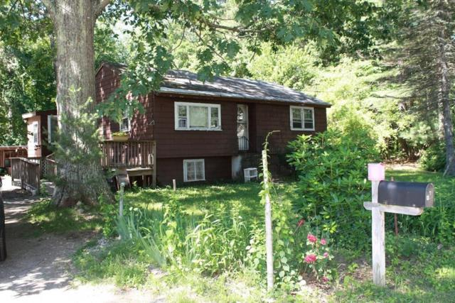 8 W Jamaica Ave, Wilmington, MA 01887 (MLS #72188528) :: Exit Realty